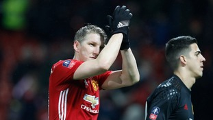 FA Cup report: Holders Man United make easy work of Wigan