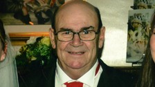 Richard Hansbury