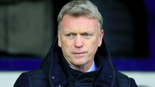 David Moyes looks set to sign Bryan Oviedo and Darron Gibson from his former club Everton FC.