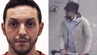 'Man in the hat' Brussels airport terror suspect charged over Paris attacks