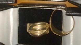 Super League rings