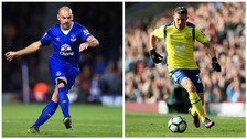 Sunderland AFC confirm double signings of Bryan Oviedo and Darron Gibson from Everton FC