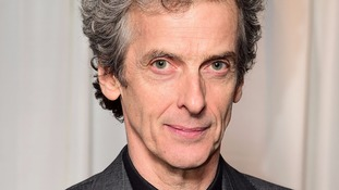 Peter Capaldi to stand down as Doctor Who