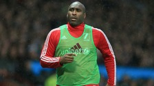 Sol Campbell joined Newcastle United during their 2010/11 season