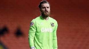 Jak Alnwick played for both Sunderland AFC and Newcastle United