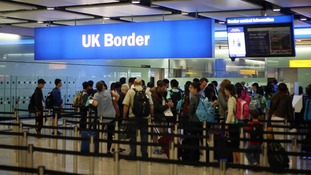 The Government said closing borders would 'create more problems than it would solve'.
