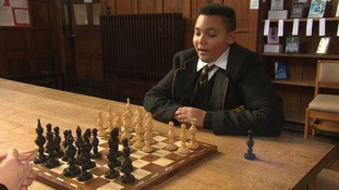 Jaden Jermy was recently placed fourth in countrywide competition.