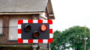 14-year-old boy dies after being hit on a level crossing
