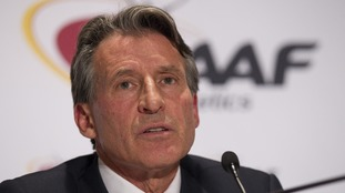 Lord Coe 'made aware' of Russia corruption claims