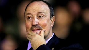 Rafa Benitez remains confident Newcastle United will add to their squad before the end of the January transfer window