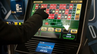 More than £51m is lost to betting machines in Wales each year