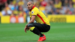 Could Guedioura be making the trip up North?