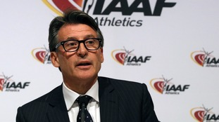 Lord Coe has denied any discrepancy between his evidence and what the emails suggest he knew.