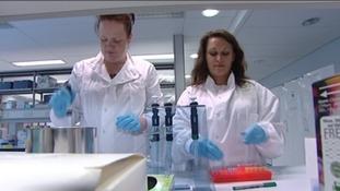 Cardiff University researchers