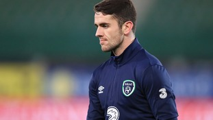 Robbie Brady has signed for Burnley.