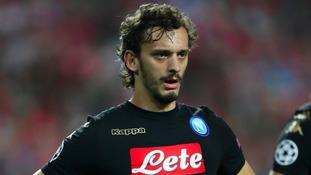 Southampton announce signing of striker Gabbiadini