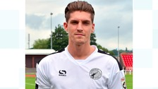 Sam Jones joined Gateshead FC from Alfreton Town in 2016