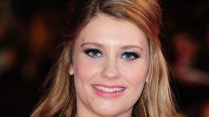 Ella Henderson.