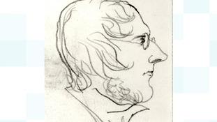 New exhibition celebrates life of Branwell Brontë