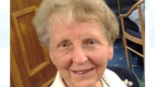 Murder victim Norma Bell