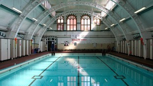 Mosely Road Baths celebrate their 108th birthday on Saturday