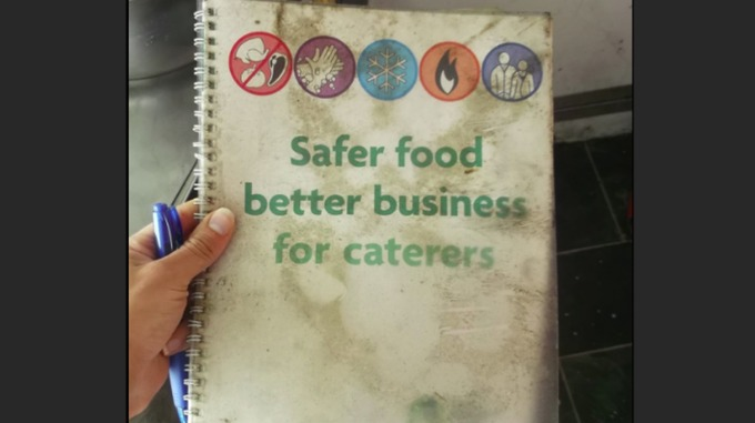 safer food better business