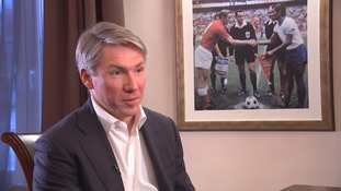 Man behind Russia's World Cup bid on security, doping and why 'sane' people are looking forward to the 2018 tournament