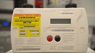 When it comes to smart meters energy firms are spending cash they will be able to recoup from consumers.