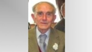 Christopher Proctor, 88, died in the fire