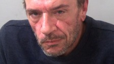 Mark Bradford is wanted in connection with four shop lifting offences.