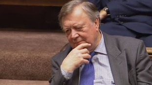 Ken Clarke was the only Conservative MP to vote against the bill.
