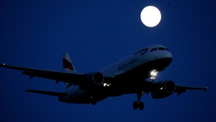 Heathrow third runway: Night flights banned under new proposals