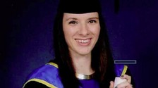 Lincoln University student Carly Lovett was on holiday with her fiance when she was killed