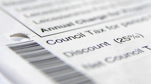 Council tax is to be increased.