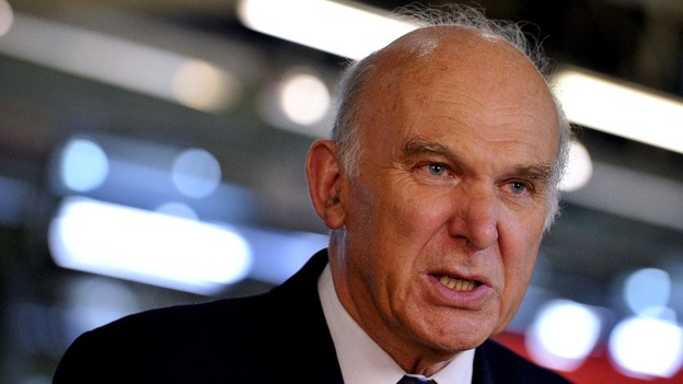 Business Secretary Vince Cable has defended the need for a benefits cap