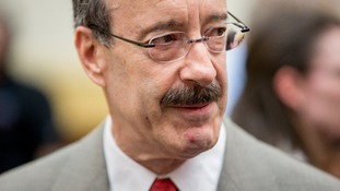 Eliot Engel said Trump's advisers have 'no foreign policy backrground'.