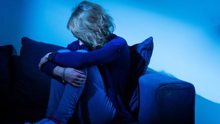Campaigners said the figures revealed a lack of funding for those with mental health problems.