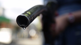 Fuel prices hit two year high