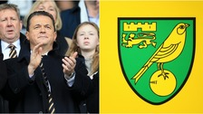 Jez Moxey's time at Norwich City is over.