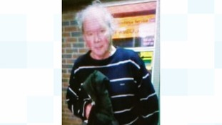 70-year-old Robert Jamison went missing from Heartlands Hospital.