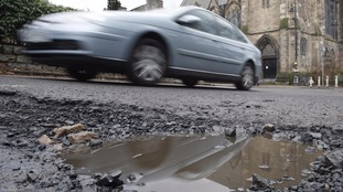 Court rules councils must move quickly to fix serious potholes