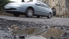 Councils will need to repair dangerous potholes faster