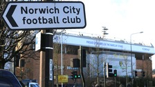 Norwich City are looking for a new CEO.