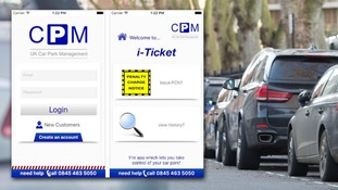 Would you report an illegally parked driver for £10? New ticketing app pays users for photos