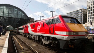 Virgin Trains acting like 'Gestapo' over ticket row