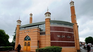 Visit my mosque day: find your local place of worship