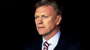 David Moyes has not ruled out dipping into the free transfer market to bolster his squad