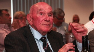 Former player, coach and Hull KR club president Colin Hutton dies