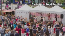Events showcasing Darlington fashion and food, are set to make a welcome return this spring.