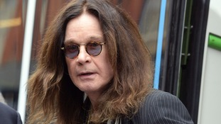 Ozzy Osbourne 'emotional' ahead of Black Sabbath's last performances